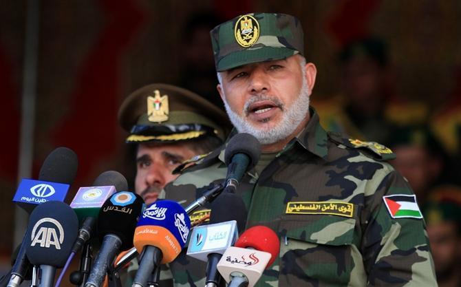 حوار  قائد الأمن في غزة: توصلنا إلى أدلةفي تفجير موكب الحمدالله   قناة الغد