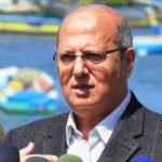 نائب فلسطيني يطالب برؤية للشروع في إعمار مطار غزة الدولي