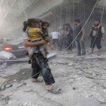 خلاف بين بريطانيا وروسيا بشأن سوريا في منظمة حظر الأسلحة الكيميائية