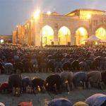 الجامعة العربية تدين الانتهاكات الإسرائيلية في المسجد الأقصى