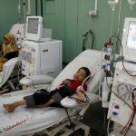 إسرائيل رفضت منح 40% من مرضى غزة المحولين للعلاج بالخارج تصاريح