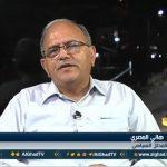 فيديو| المصري: جلسة «الوطني الفلسطيني» عقدت دون حوار