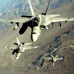 غارة أمريكية على جنوب ليبيا تقتل «إرهابيين» اثنين  من تنظيم القاعدة