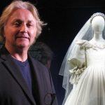 أسرار فستان زفاف الأميرة ديانا في الذكرى الـ36