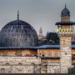 خطيب الأقصى يعلن اقتراب فتح المسجد أمام المصلين
