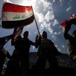 تفاصيل سيطرة الجيش العراقي على المعابر الحدودية