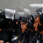 الداخلية المصرية تحبط مخططا إرهابيا في العريش