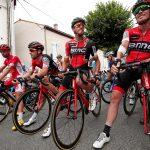 منع الجماهير في نهايات مراحل سباق فرنسا للدراجات