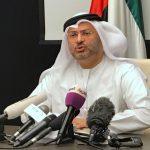 قرقاش: إنكار دعم قطر للتطرف والإرهاب تكتيك إعلامي