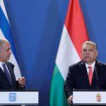 نتنياهو وأوربان يحثان على تحسين العلاقات بين الاتحاد الأوروبي وإسرائيل