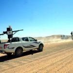 المرصد السوري: قوات موالية للحكومة تخلي مطارات وقواعد عسكرية