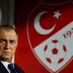 استقالة تيريم من تدريب منتخب تركيا