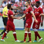 قائد ليفربول هندرسون يغيب عن مواجهة سوانزي للإصابة