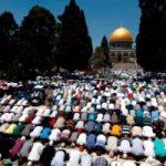 تويتر يجمع العرب ضد انتهاكات الاحتلال في «نصرة الأقصى»
