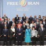 مؤتمر باريس بمشاركة شخصيات بارزة دولياً:لا حل لإيران إلا بإسقاط «ولاية الفقيه»
