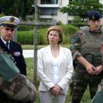 فرنسا تدين بشدّة الهجوم على السفارة الأمريكية في بغداد