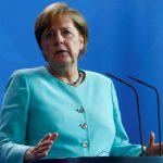 الحزب الديمقراطي الاشتراكي في ألمانيا ربما يبدأ محادثات مع ميركل