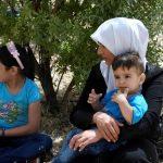 الأمم المتحدة: 9 من كل 10 أسر سورية لاجئة في لبنان تعيش في فقر مدقع