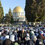 غدا .. يوم الغضب الفلسطيني وشد الرحال للمسجد الأقصى