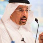وزير الطاقة السعودي: من السابق لآوانه مناقشة تغييرات في سياسة النفط