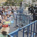 دعوات للنفير العام في الأراضي الفلسطينية للدفاع عن القدس والأقصى