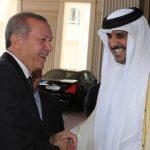 فيديو| الحميري: أردوغان متورط مع قطر في دعم الإرهاب