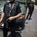 مصر.. استشهاد 5 أشخاص فى هجوم إرهابى على كنيسة بحلوان