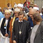 مسيرة لأئمة مسلمين بأوروبا تنديدا بالإرهاب