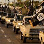 تقارير: 32 ألف سيارة دفع رباعي اشترتها قطر لداعش