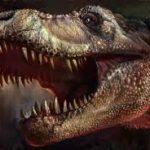 باحثون: الديناصور تي ركس المخيف لم يكن عداء ماهرا
