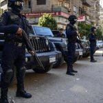 مقتل 9 إرهابيين في تبادل إطلاق نار مع الشرطة المصرية