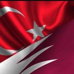 فيديو| مناورات عسكرية تركية قطرية مشتركة