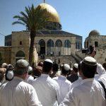2141 مستوطنا اقتحموا المسجد الأقصى منذ الأحد الماضي