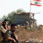 لبنان.. الجيش يشتبك مع مجموعة مسلحة في وادي خالد خلال مداهمة أمنية