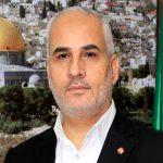 برهوم لـ«الغد»: شطب إسم فلسطين من خارطة جوجل وأبل انحياز للاحتلال