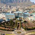 جنوب أفريقيا تخصص 22 مليار دولار لمشاريع للبنية التحتية لخلق وظائف