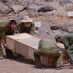 بتسيلم: احتجاز الاحتلال لجثامين شهداء فلسطين يعد سياسة ابتزاز حقيرة