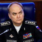 سفير روسيا الجديد في واشنطن يلتقي نظيره الأمريكي