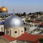 الأردن يدعو الجامعة العربية ومنظمة التعاون الإسلامي للاجتماع بشأن القدس
