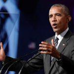 أوباما يشيد بالاحتجاجات الأمريكية