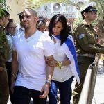 جندي إسرائيلي أجهز على فلسطيني جريح يبدأ قضاء عقوبته الأربعاء