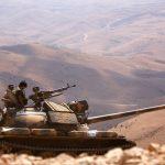 سوريا.. وقف مؤقت لإطلاق النار في جيب بجنوب دمشق لأسباب إنسانية