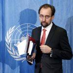 زيد بن رعد الحسين يتهم بورما بـ«التخطيط» للهجمات على الروهينغا