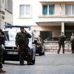 اعتقال منفذ عملية دهس الجنود في باريس