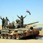 الجيش السوري يدخل منبج