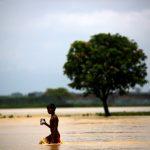 مقتل 312 شخصا إثر فيضانات في سيراليون