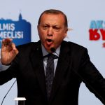 أردوغان: سلطات كردستان العراق «ستدفع الثمن» بعد الاستفتاء