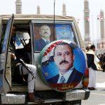مكتب صالح ينفي أنباء عن مقتله في تفجير بصنعاء
