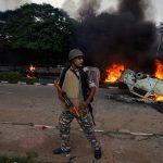 ارتفاع عدد ضحايا انفجار فى الهند إلى 29