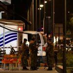 «داعش» يعلن مسؤوليته عن حادث الطعن في بروكسل